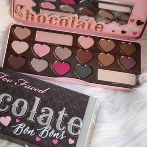 Too Faced Chocolate Bons Bons Eyeshadow Palette
